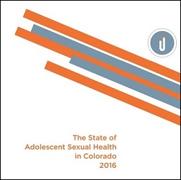 2016 State of Adolescent Sexual Health