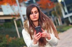 Sexting: A Scandal?